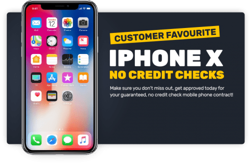 Bad Credit Phone Contract