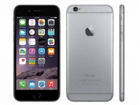 Apple – iPhone 6 Plus 16GB