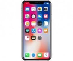 Apple – iPhone X